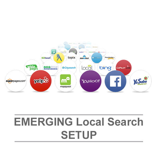 Location based Marketing Services